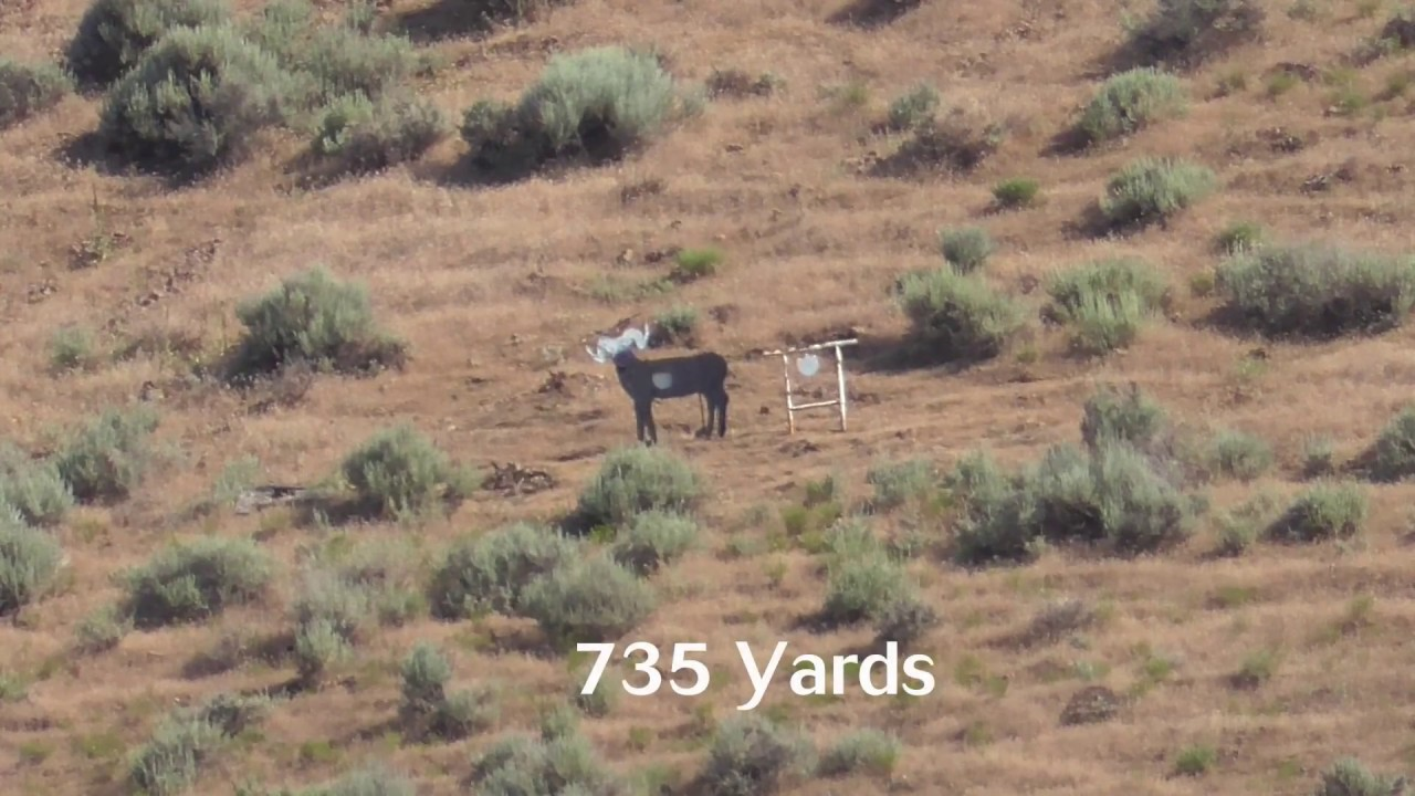 The DIY Hunter - 28 Nosler — Shooting At Spirit Ridge Rifle Golf Course