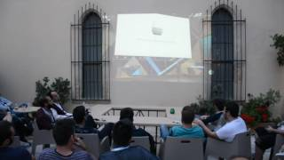 Google I/O extended στο Ηράκλειο