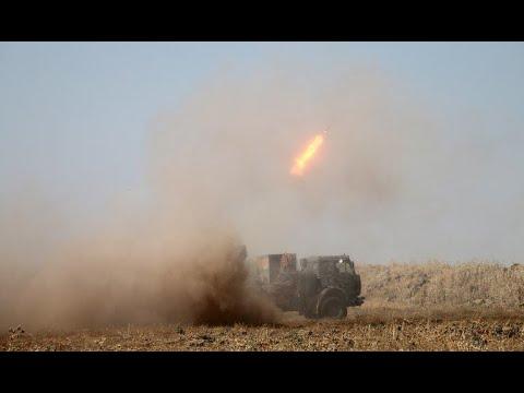 النظام السوري يبدأ بإجلاء المقاتلين من القنيطرة  - نشر قبل 1 ساعة
