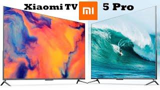 Xiaomi Mi Tv 5 Pro 75 Inch | Xiaomi 8K TV Review | Xiaomi QLED 75 TV Full Specifications