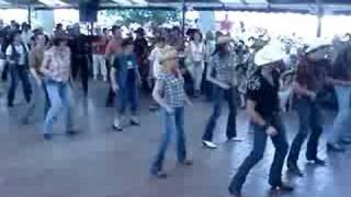 Copper head road dance