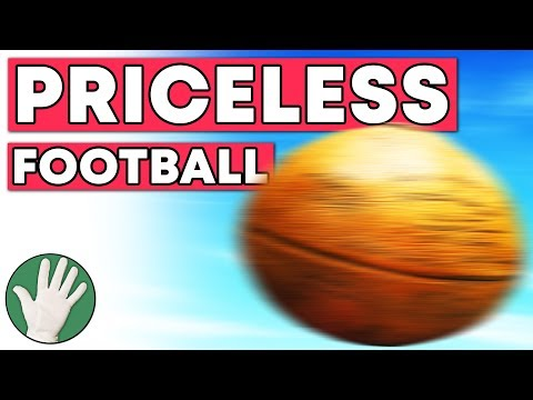 The Priceless Football - Objectivity #163