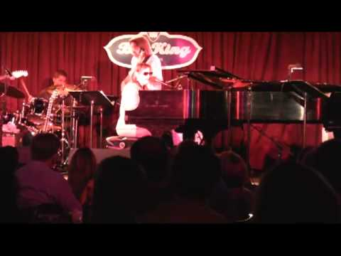 Diane Schuur LIVE at BB Kings - The Gathering
