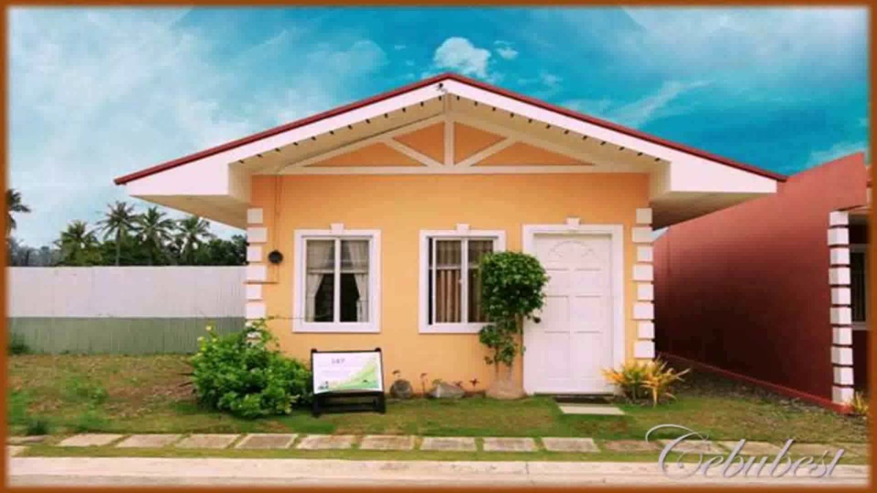 House design for 80 square meter lot youtube for 80 square meter house design