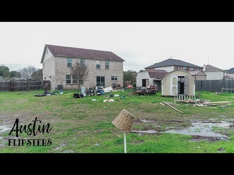 Flipping A House During A Pandemic | Before & After