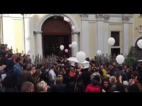 InterNapoli It   Funerali Di Teresa Trematerra