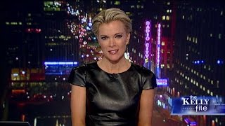 Megyn Kelly Announces Interview With Donald Trump