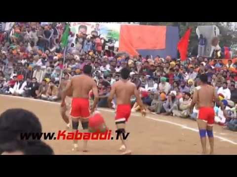 Pohlo Majra Kabaddi Cup 7 March 2015 - Part 5