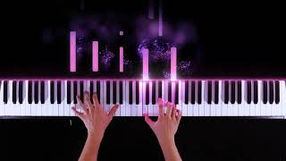 ✅ CAN YOU FEEL THE LOVE TONIGHT Tutorial Piano Cover
