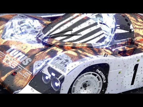 video thumbnail van de video Torus - The Castle