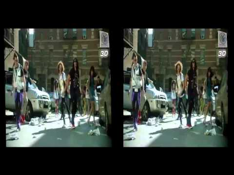 ترجمة أغنية Lmfao Party Rock Anthem HD