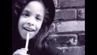 Aaliyah 34th Birthday Tribute