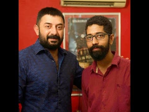 Not Just an Interview: Sudhir Srinivasan chats with Arvind Swami | Bhaskar Oru Rascal