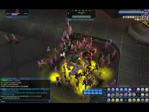 COH City of heroes lvl 50 stone/elec tank