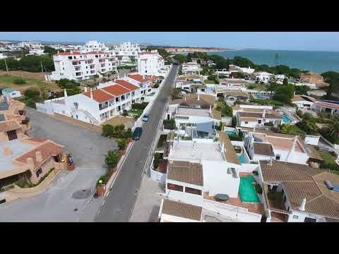 ALGARVE: Olhos de Água beach (Portugal) from YouTube · Duration:  2 minutes 10 seconds