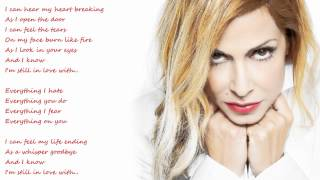 Anna Vissi - Everything (Single Version 1080p) ♫