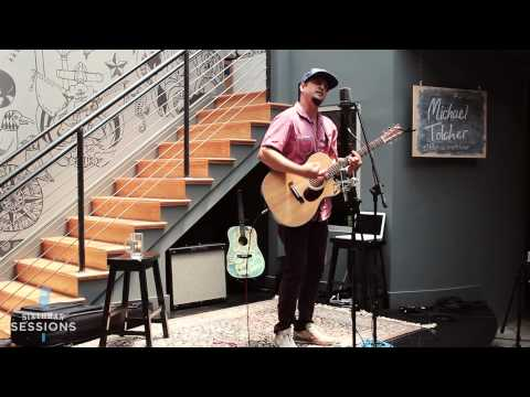 Sixthman Sessions - Michael Tolcher