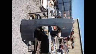 1968 IMPALA RIGHT FENDER SS 427 396 CAPRICE BELAIR CHEVROLET