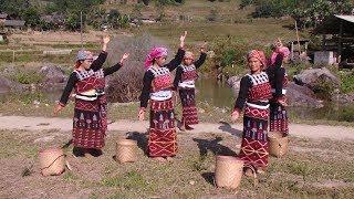 Những nét văn hóa độc đáo của người Xá Phó : Sắc màu dân tộc