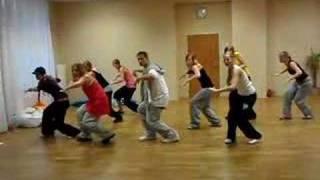 50 Cent feat. Justin Timberlake & Timbaland - Ayo Technology // choreography by Matt Pardus