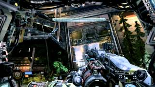 Titanfall - Campaign (Militia) - The Odssesy