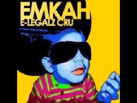 Emkah Feat. Nica Brooke - Forest Fields