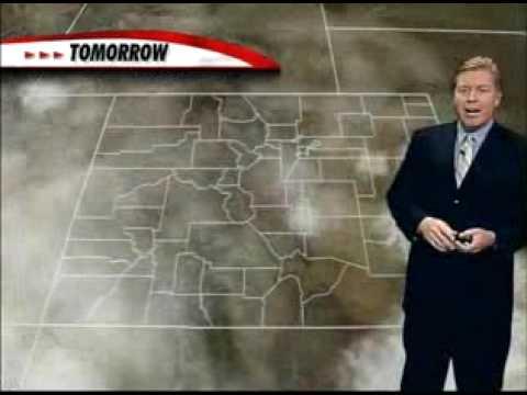 KDVR Weather Using WXC :LIVE