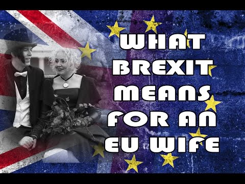 How Brexit Will Affect EU citizens in the UK - Alisha's Story