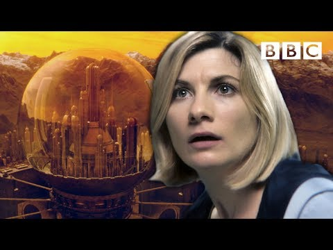 The Origins Of Doctor Who FINALLY REVEALED - BBC