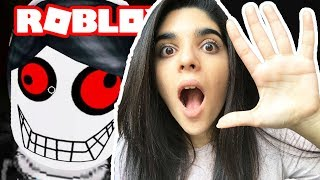 TOP 5 ROBLOX HORROR STORIES!