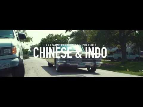 Indo and Chinese song DON'T GO Official Music Video)(GUNZALEZ RECORDS ENT )(Dir. JulianMTZ)