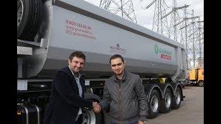 видео Лизинг грузовых авто в в Кемерово
