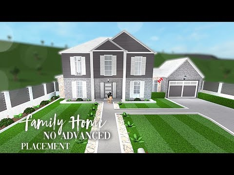 Roblox Family Houses Under 50k