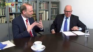 Im Gespräch mit den Kandidaten für die Europawahl 07.04.2019