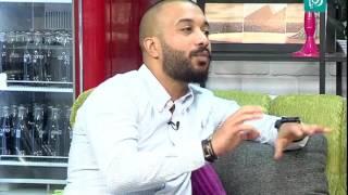أحمد غانم - لعبة وعاء الأسئلة