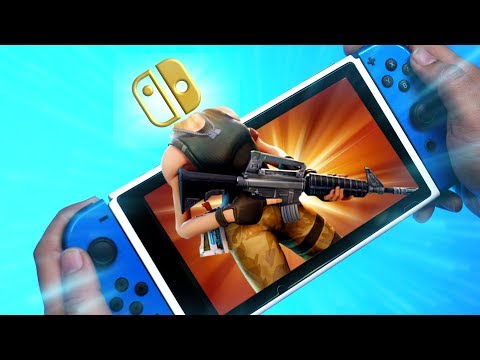 get-these-nintendo-switch-accessories-for-fortnite!
