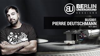 BUS001 - Pierre Deutschmann  - (Part 1)