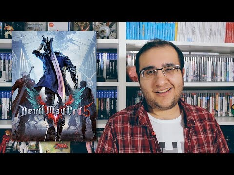 İnceleme: DEVIL MAY CRY 5 thumbnail