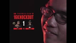 twio4-dondy-ฟันธงรอบ-16knockout-rap-is-now