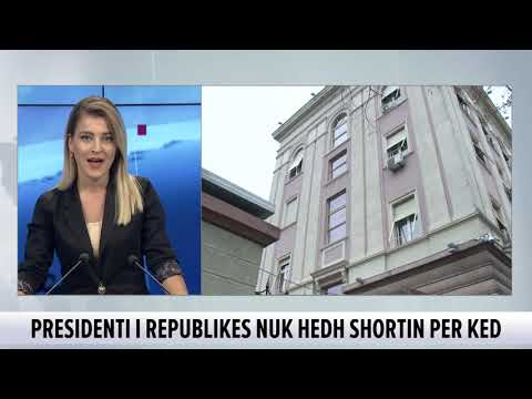 27 nentor, 2018 Flash News ne News24 (Ora 08.30)
