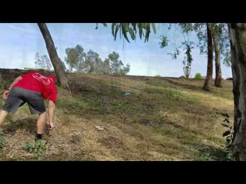 Central Valley Series Front 9 Final Day Merced Ca