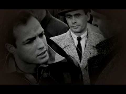 Marlon Brando - On the Waterfront 1954