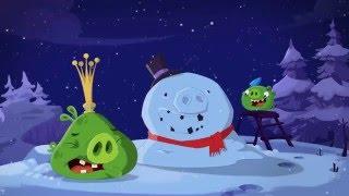 Злые птички - Энгри Бердс - На радость свиньям (S2E10) || Angry Birds Toons