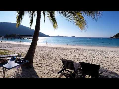 GoPro Travel Video  I  Perhentian Islands Malaysia  I  2017