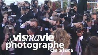 Photographe de stars, art ou harceleur ? - Vis ma vie