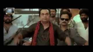 Dk bose tralier spoof with brahmanandam