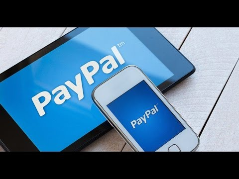 How to Transfer Money from PayPal to a Bank Account
