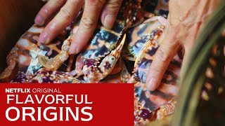 Flavorful Origins (Season 1) - Netflix Original Docuseries