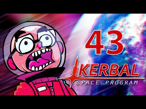 Kerbal Space Program - Northernlion Plays - Episode 43