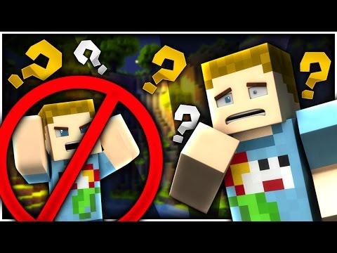 Minecraft: AM I THE FAKE CRAINER?! | Sky Block - Ep: 05